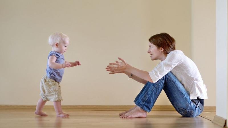 Ilmu Kehidupan Dari Seorang Bayi Yang Harus Ente Tahu Dan Sadari