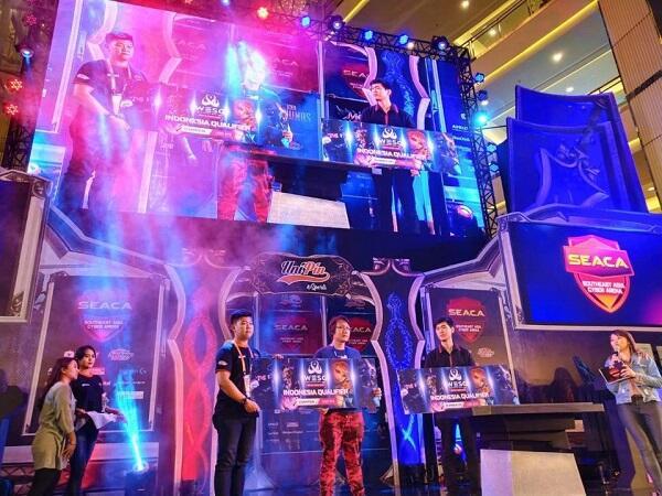 5 Wakil Indonesia di World Electronic Sport Games, Ayo Dukung Gan!