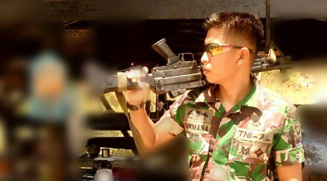 Syarat Syarat Menjadi Anggota TNI (MARINIR)