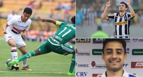Pesepak Bola Brasil Tewas Dipenggal dan Kemaluan Dipotong