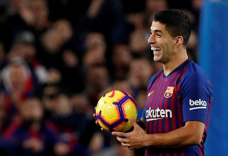 Hasil Bola: Barcelona Gunduli Real Madrid
