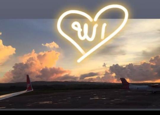 Unggahan Terakhir Citra Novita Anggelia Putri Pramugari Lion Air JT 610