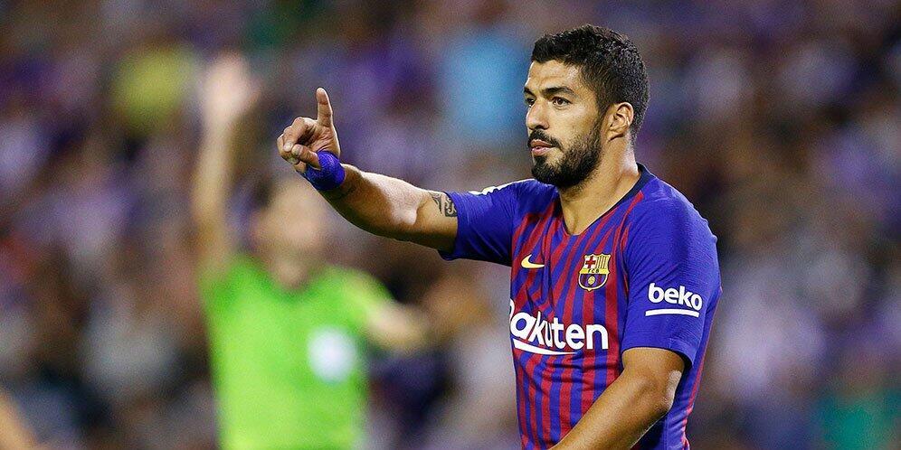 3 Pemain Yang Katanya Bisa Gantikan Messi