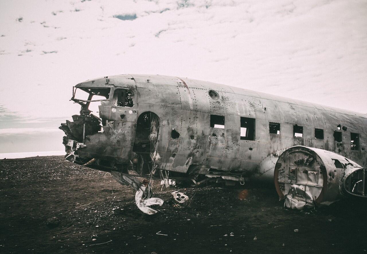 Musisi-musisi Ini Tewas karena Kecelakaan Pesawat