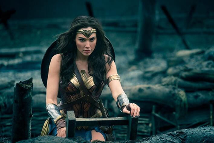 3 Efek Adanya Karakter Perempuan Dalam Film