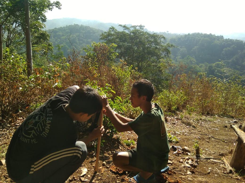 Mencintai Alam Sebagai Bukti Cinta Tanah Air Indonesia #SumpahPemudaVersiGue