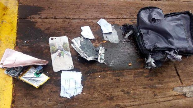 RS Polri: Mayoritas Jasad Korban Lion Air Sulit Diperiksa