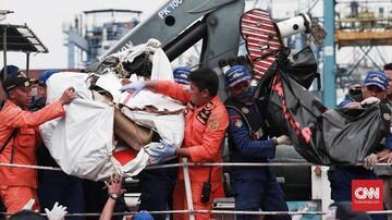 Tiba Besok, AS dan Boeing Bantu Evakuasi Lion Air JT-610