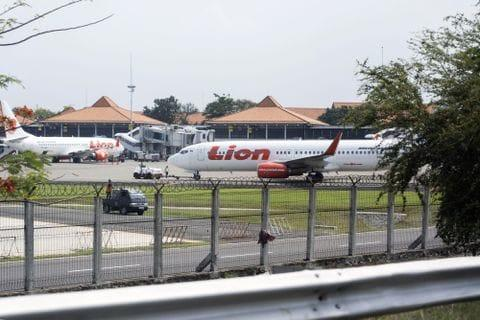 Boeing stock plunges after its 737 goes down in Indonesia