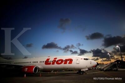 Mesin seri pesawat Boeing 737 MAX sempat bermasalah menjelang pengiriman Mei 2017