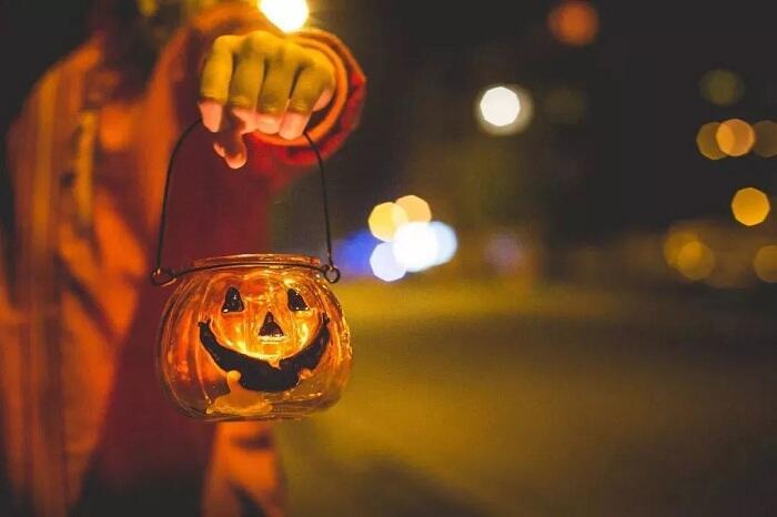 5 Kasus Kejahatan Paling Mengerikan yang Terjadi Saat Halloween