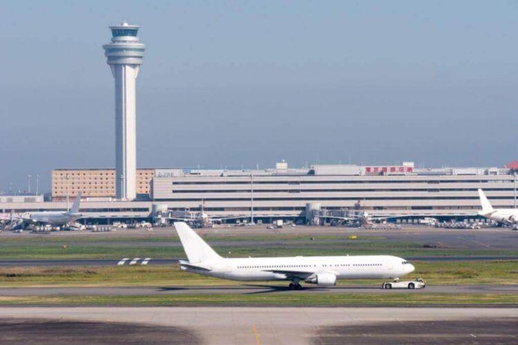 Tips Memilih Penerbangan ke Jepang (Narita atau Haneda?)