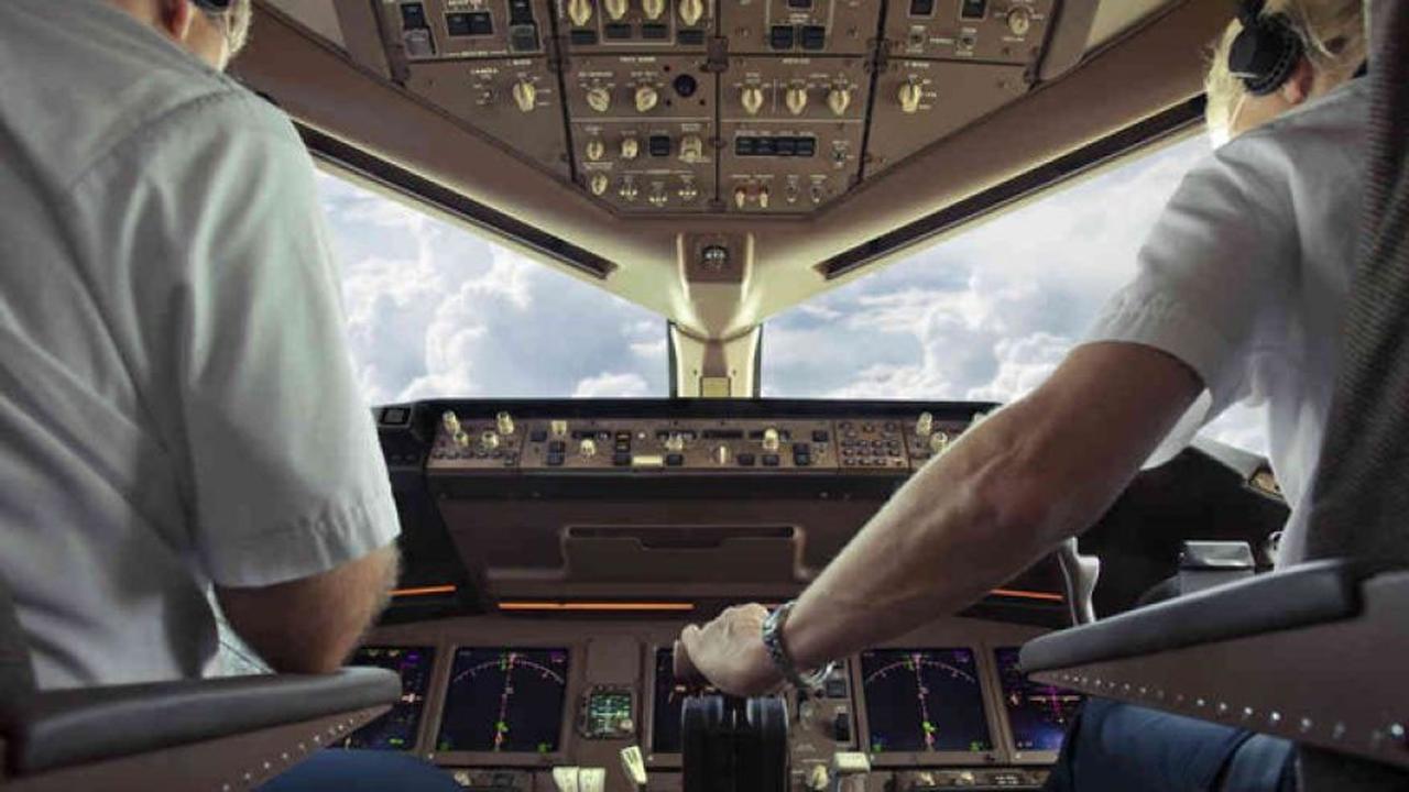 Kesalahan Pilot... 5 Hal yang Diklaim Paling Sering Picu Kecelakaan Pesawat
