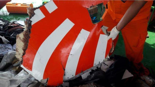 3 Fakta Menarik Dibalik Jatuhnya Pesawat Lion Air