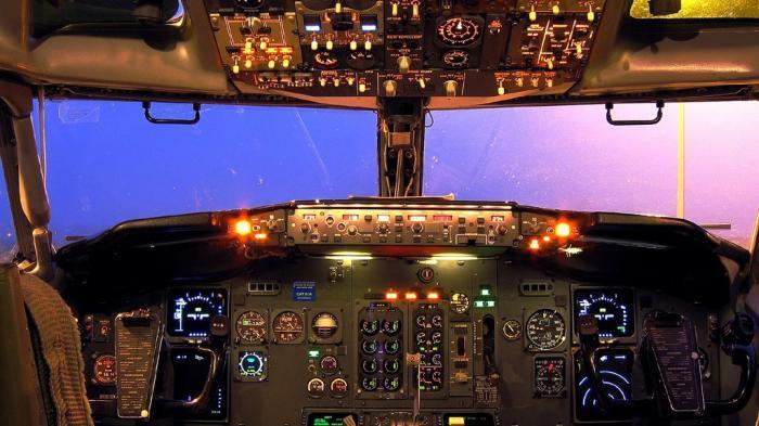 3 Faktor Pemicu jatuhnya Pesawat Terbang