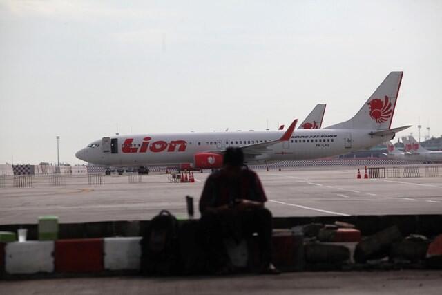 Menhub: Lion JT610 Laik Terbang
