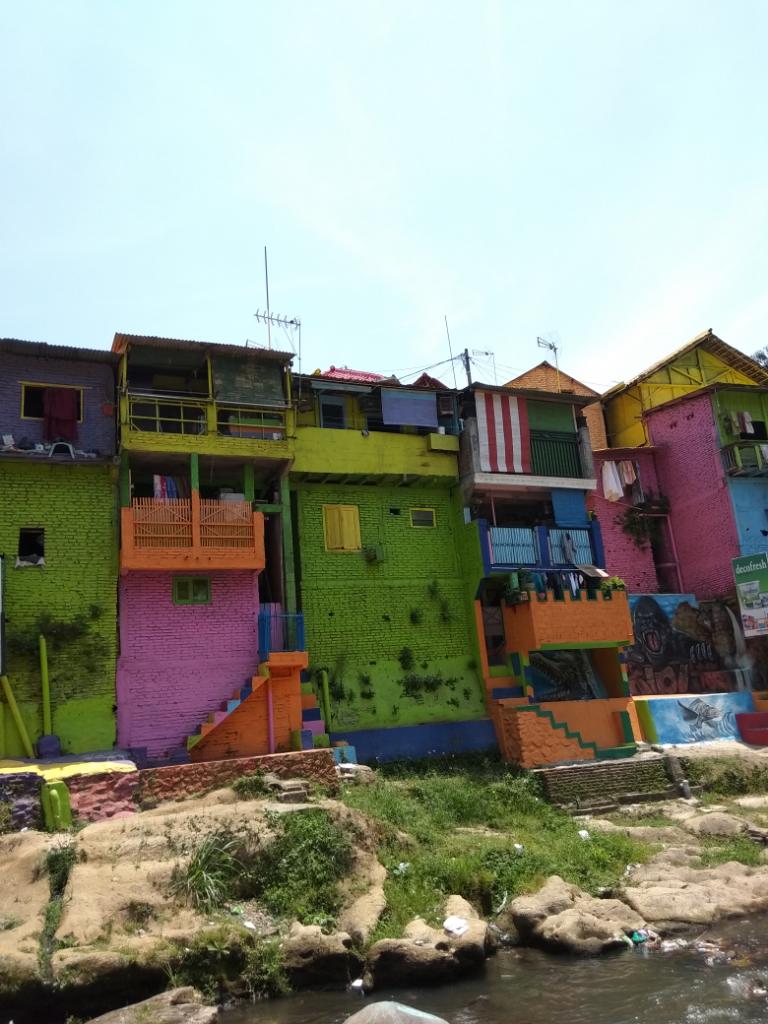 [COC Travellers]Kota Malang Yang Akan Selalu Ku Kenang #AslinyaLo