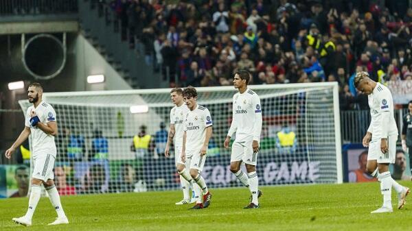 Perjalanan 140 Hari Julen Lopetegui di Real Madrid