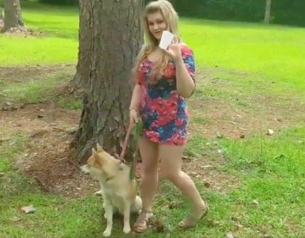 Beranikah Kamu Minum Air Kencing Anjing Hanya Untuk Perawatan Wajah ?