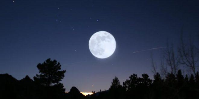 "Cerita Tentang ""Bulan"""