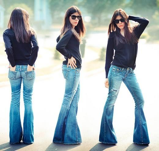 Celana Panjang Dari Masa Ke Masa