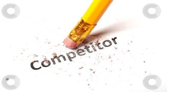 Perlukah Kompetitor ??