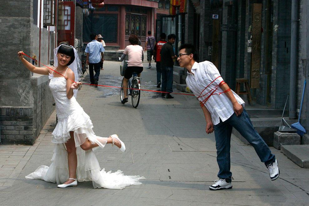 Kuatin Mental Gan! Beginilah FOTO Perubahan Wanita Cantik Setelah Menikah