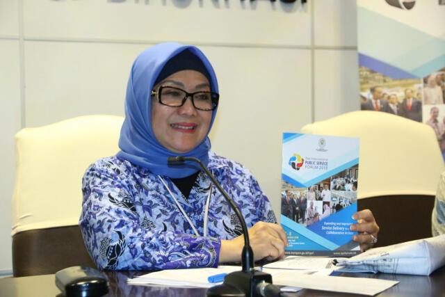 PANRB Akan Pamerkan Inovasi Pelayanan Publik Terbaik di IPS Forum 2018