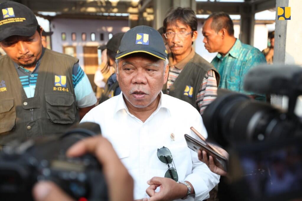 Tingkatkan Kualitas 9 Kawasan Permukiman Nelayan, PUPR Anggarkan 507 Miliar