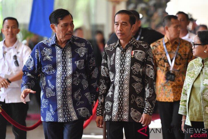 Indonesia Berkomitmen Benahi Ekosistem Rumput Laut dan Hutan