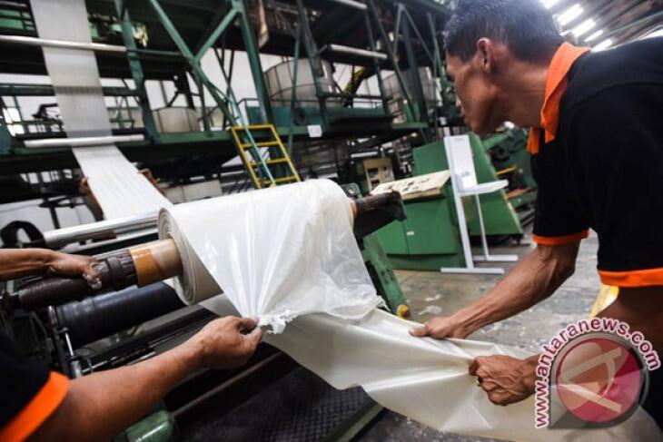 Produk Plastik Indonesia Sukses Penuhi Standar Inggris