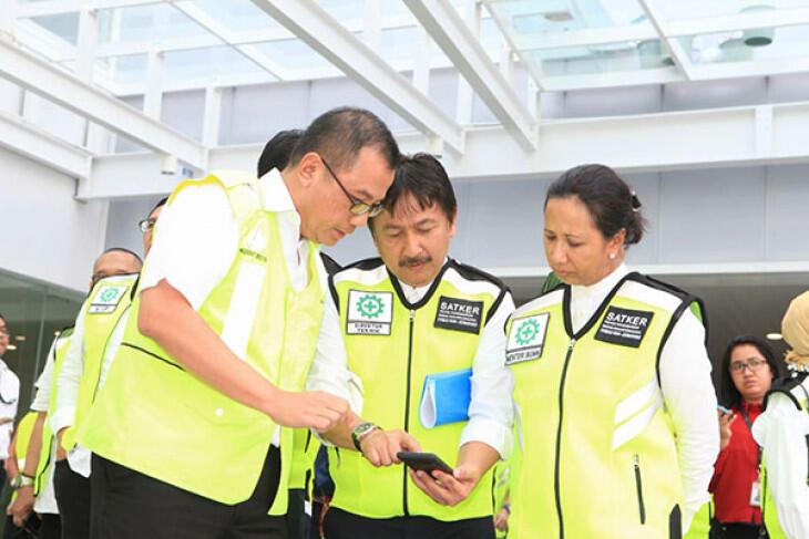 AP I Siapkan Rp500 Miliar Kembangkan Tiga Bandara