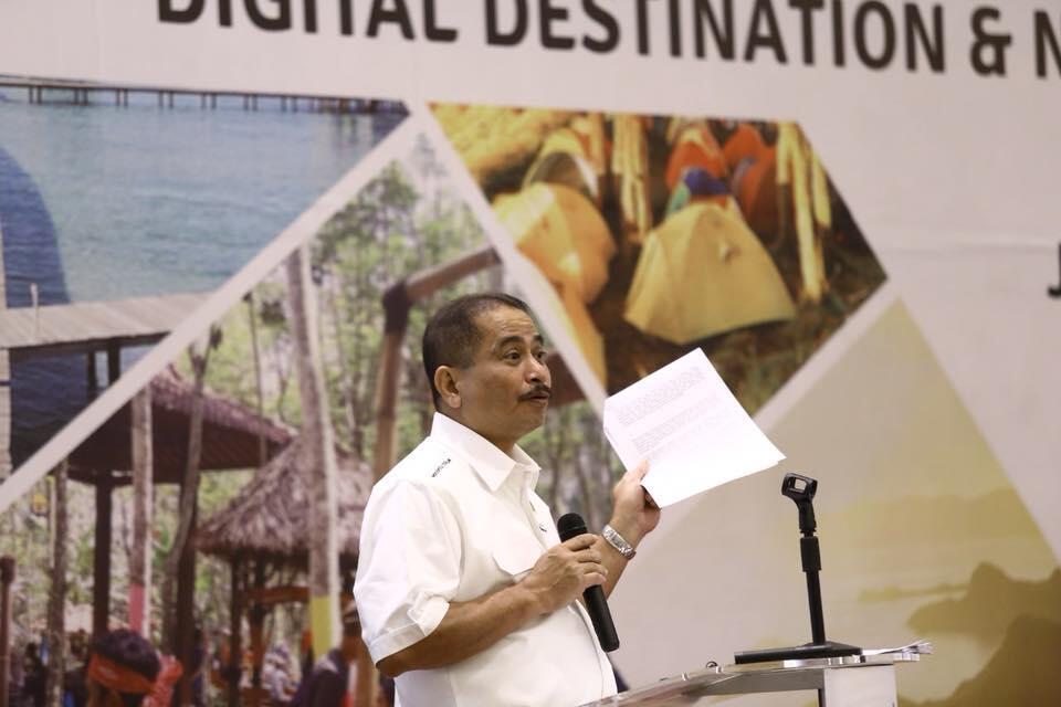 Menpar Batalkan Penyambutan Penerbangan Perdana Singapura-Belitung