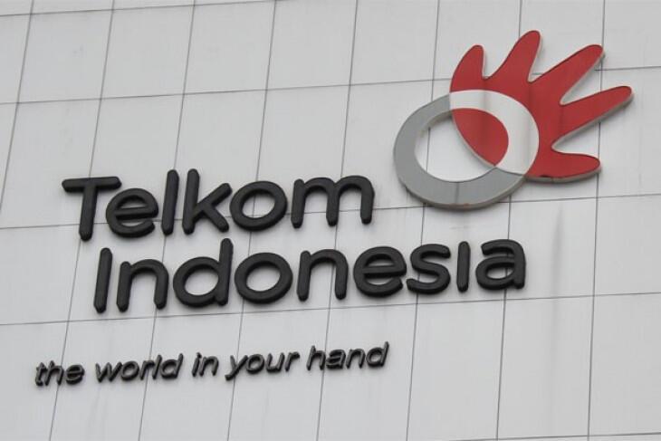 Pendapatan Telkom Tumbuh 8,8 Persen Kuartal-III 2018
