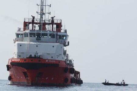 Kapal BPPT Turut Mencari Kotak Hitam Pesawat Lion JT610