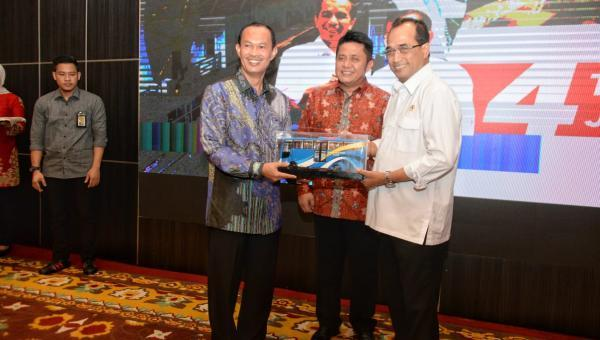 Tiga Upaya Kemenhub Tingkatkan Minat Masyarakat Gunakan LRT Palembang