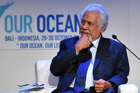 Timor Leste: Indonesia Jadi Contoh Baik Pengelolaan Laut
