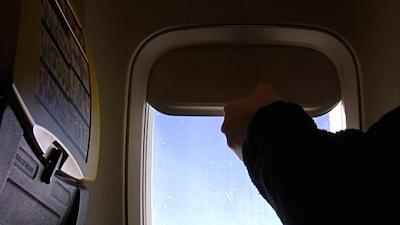 Cara atasi rasa takut naik pesawat, Simak Gan!