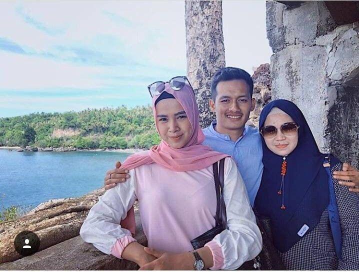 Curahan Hati nan Pilu Kekasih Pramugari Lion Air JT 610
