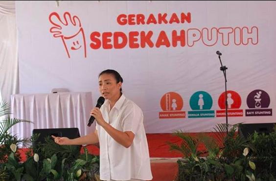 Ini 5 Profil Rahayu Saraswati, Keponakan Prabowo Subianto