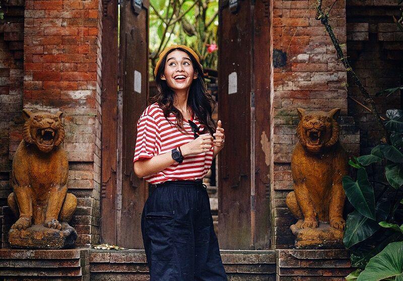 Cerita Presenter TV yang Sempat Naik Lion Air JT 610 dari Denpasar