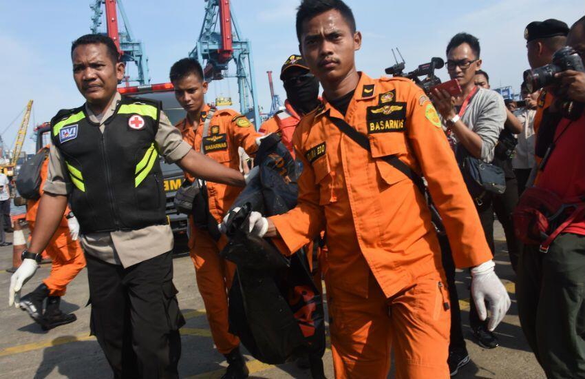 Bagaimana Jika Korban Lion Air JT 610 Tak Bisa Diidentifikasi?