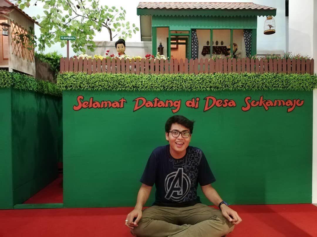 5 Keseruan Berkunjung ke Museum Sanggar Gubug Wayang di Mojokerto