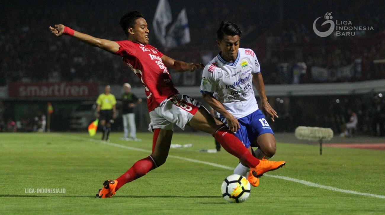 Preview Persib Vs Bali United: Partai Sengit Penuh Arti di Batakan