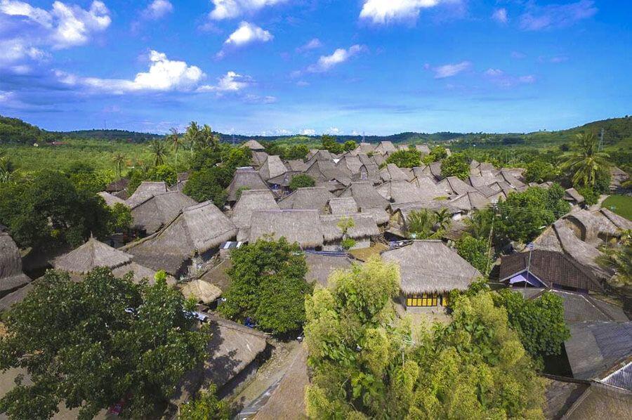 7 Desa Terindah di Indonesia, Gak Kalah Cantik dengan Luar Negeri