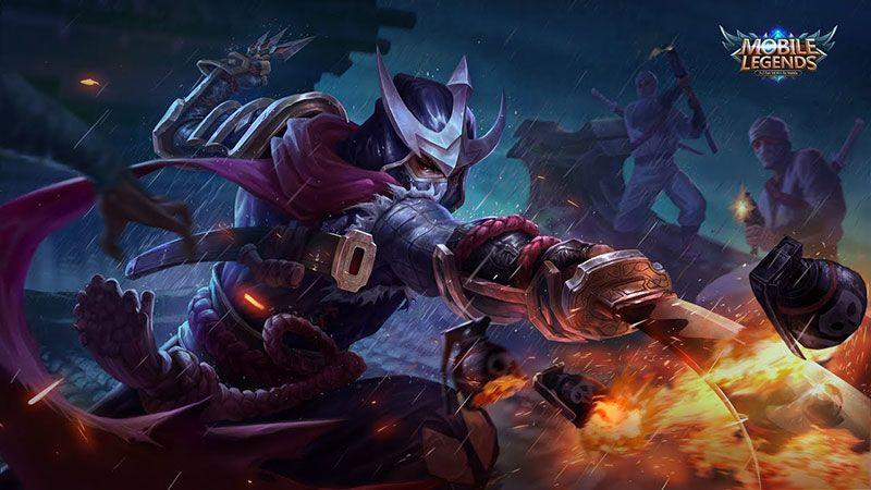 Anti-Noob Player, 5 Hero Mobile Legends Ini Sukar Dimainkan