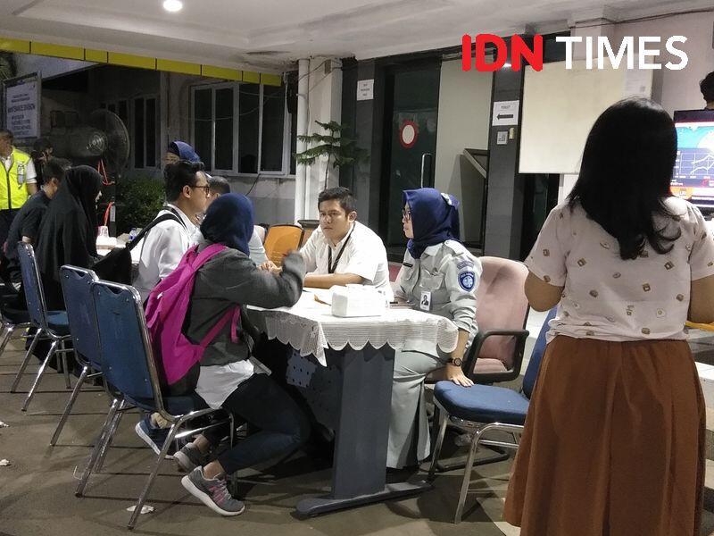 Ratusan Keluarga Korban Lion Air JT 610 Telah Diterbangkan ke Jakarta