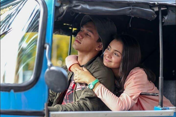 Review Film Hello Salma, Restu Orangtua Jadi Alasan Cinta Tak Bersatu