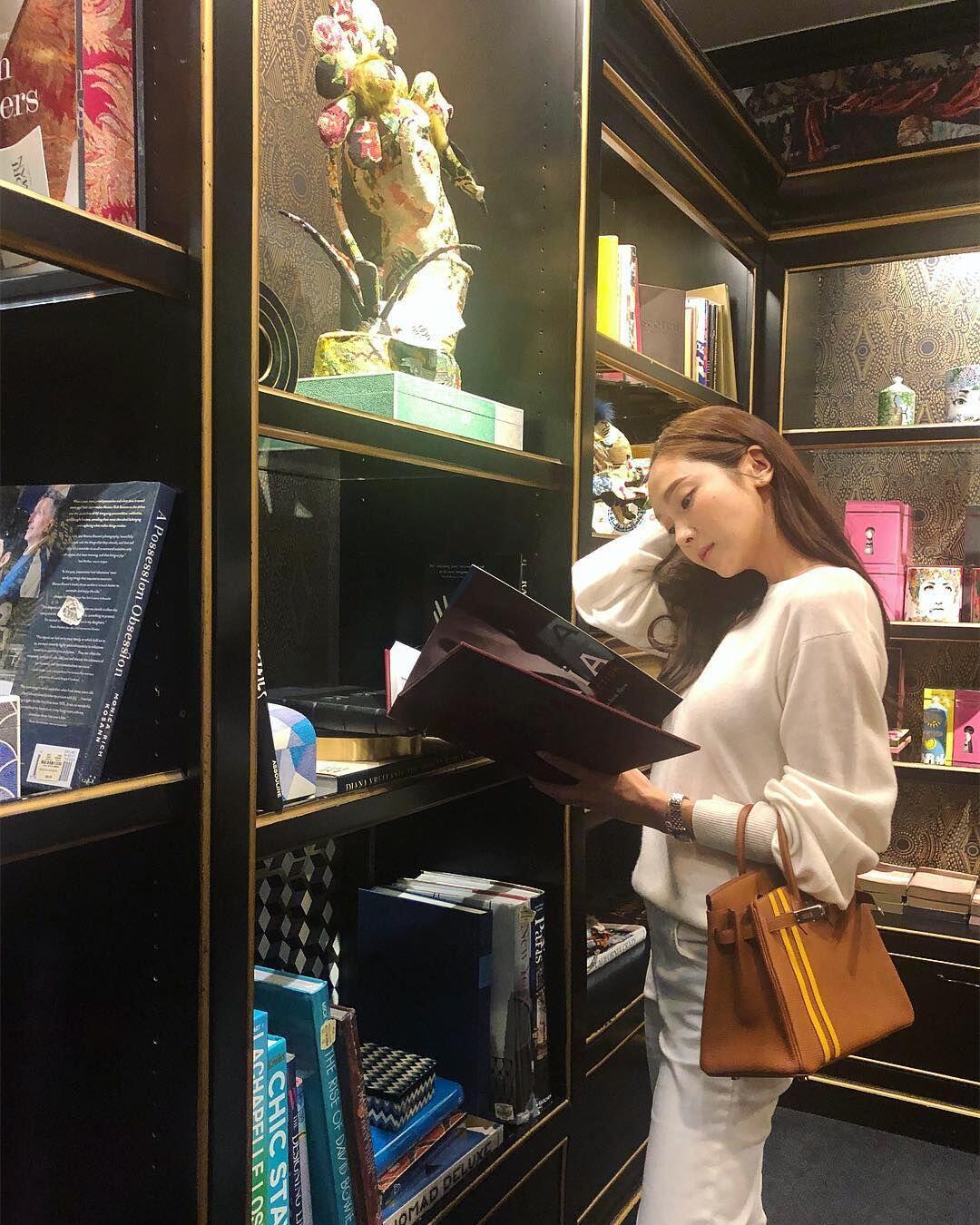 [Eksklusif] 12 Fakta Unik Jessica Jung Tentang Karier Musik & Fashion