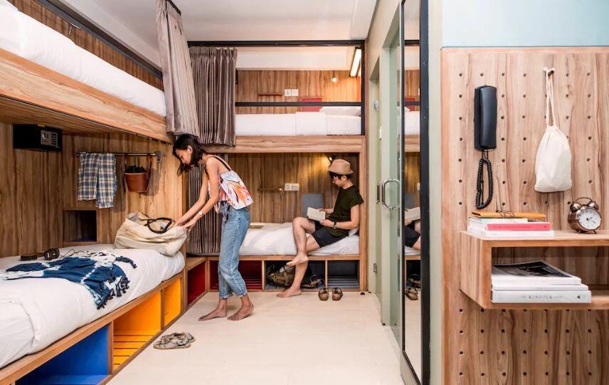 [INFOGRAFIS] 10 Hotel Nyaman di Bali dengan Bujet Backpacker